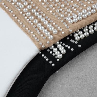 Halter-Beaded-Bandage-Dress-K824-3