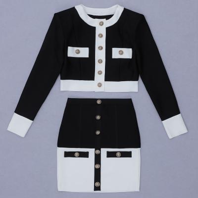 Black-White-Suit-2-Piece-Set-K826-31