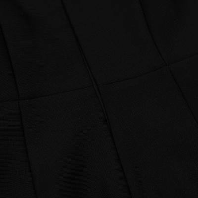Sexy-Black-Long-Sleeve-Bandage-Dress-K835-1