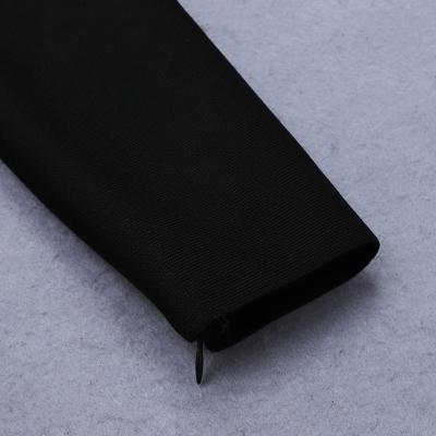 Sexy-Black-Long-Sleeve-Bandage-Dress-K835-10