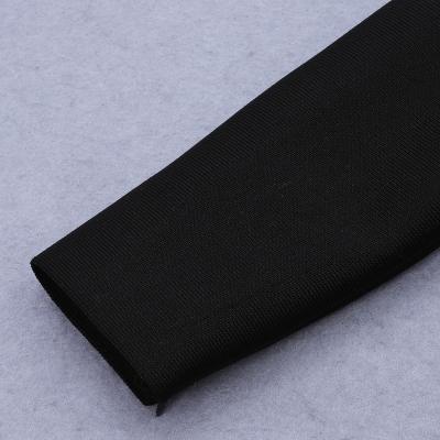 Sexy-Black-Long-Sleeve-Bandage-Dress-K835-11