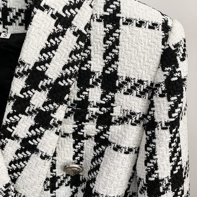 Plaid-Ladies-Suit-K863-17
