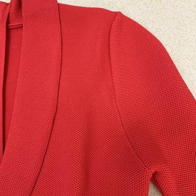 Deep-V-Long-Sleeve-Bandage-Dress-K864-3