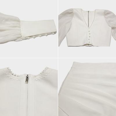 V-Neck-Bandage-Dress-2-Piece-Set-k911-14