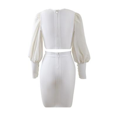 V-Neck-Bandage-Dress-2-Piece-Set-k911-16