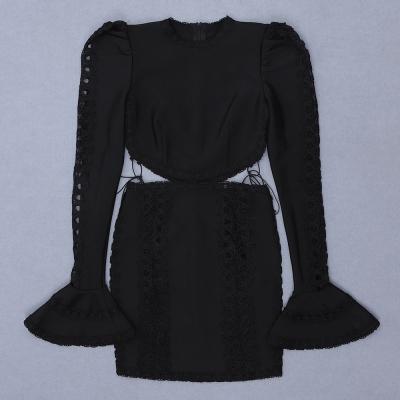Hollowed-Out-Lace-Bandage-Dress-K950-5