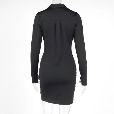 Long-Sleeve-Bodycon-Mini-Dress-OD030-26