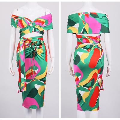 Prints-Lace-up-2-Piece-set-OD033-57