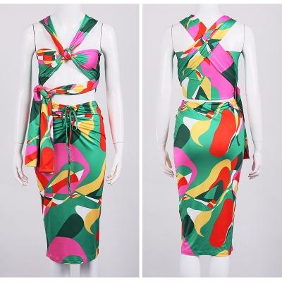 Prints-Lace-up-2-Piece-set-OD033-58