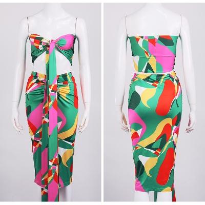Prints-Lace-up-2-Piece-set-OD033-59