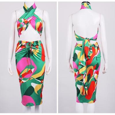 Prints-Lace-up-2-Piece-set-OD033-60