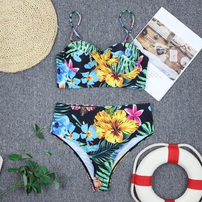 Strap-Printing-Bikini-S018-2
