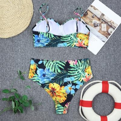 Strap-Printing-Bikini-S018-3