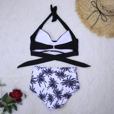Halter-Bikini-S026-71