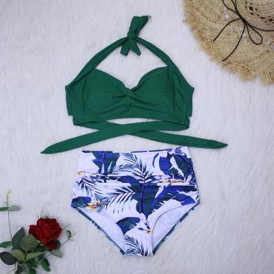 Halter-Bikini-S026-9