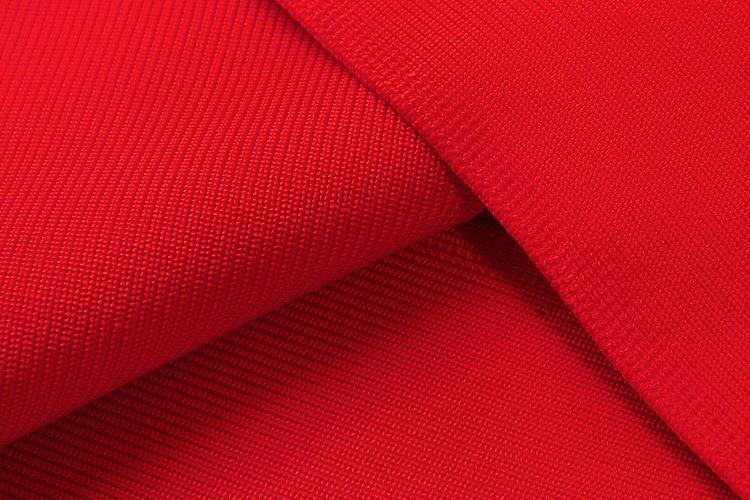 Backless Strap Bandage Dress Mini Dress KH612 (10)