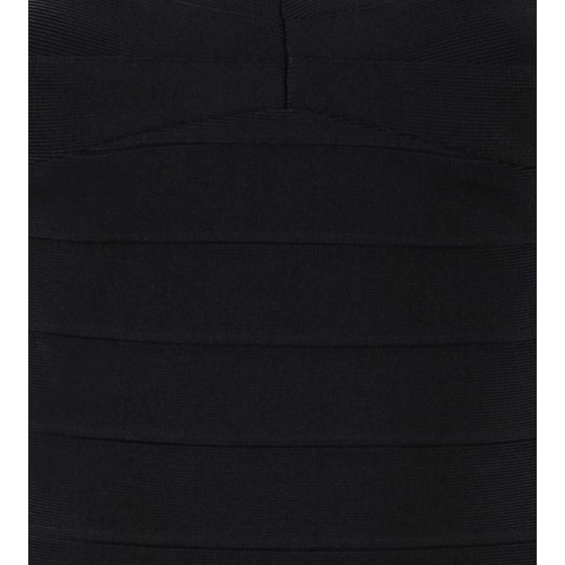 Backless Strap Bandage Dress Mini Dress KH612 (77)