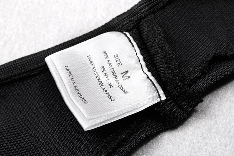 Bandage Bikini KH1205 (9)