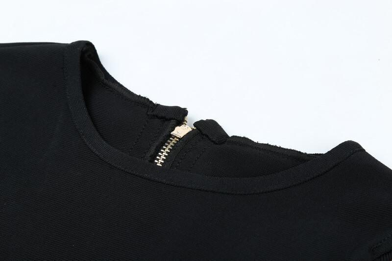 long-sleeve-lace-up-stripe-bandage-dress-two-piece-set-kl1068-35