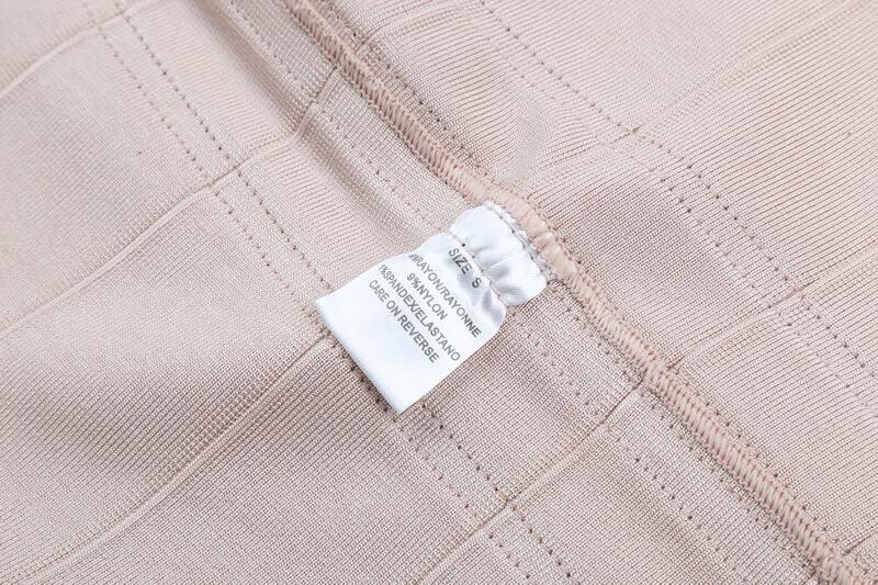 long-sleeve-lace-up-stripe-bandage-dress-two-piece-set-kl1068-38