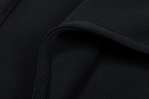 black-mesh-patchwork-long-sleeve-sexy-bandage-bodysuit-10