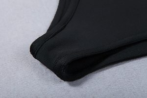 black-mesh-patchwork-long-sleeve-sexy-bandage-bodysuit-11