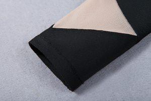 black-mesh-patchwork-long-sleeve-sexy-bandage-bodysuit-8