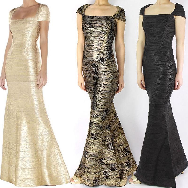 gold-foiling-style-cape-sleeve-bandage-party-dress-maxi-dress64