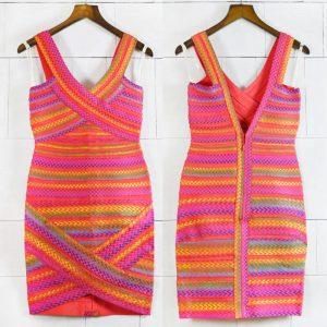 gold-foiling-style-colorful-backless-bandage-dress-12