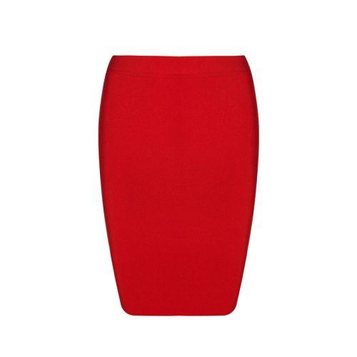 Bandage Pencil Skirt K241 9