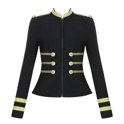 Fashion Slim Women Jacket K269 3 副本