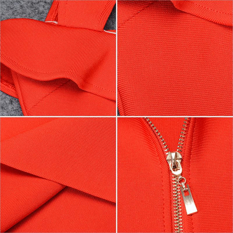 Folding-Strap-Bandage-Dress-K413-5