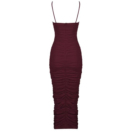 Strappy-Ruched-Dress-K416-38
