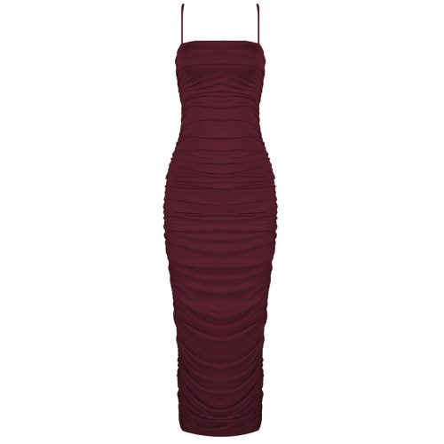 Strappy-Ruched-Dress-K416-50