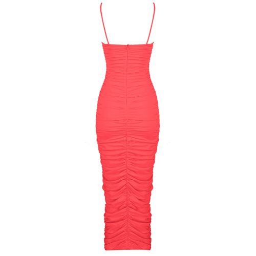 Ruched-Strappy-Bodycon-Long-Dress-K442-10