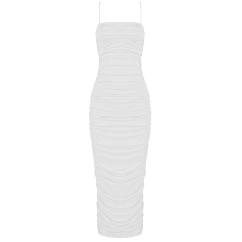 Ruched-Strappy-Bodycon-Long-Dress-K442-13
