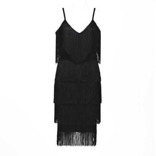 Tassel-Strappy-Dress-K422-3