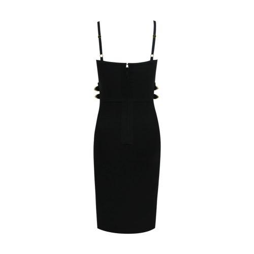 Grommet-Strap-Bandage-Dress-K472-23