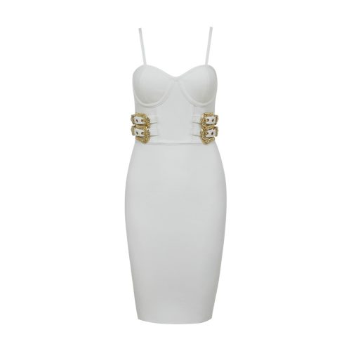 Grommet-Strap-Bandage-Dress-K472-5