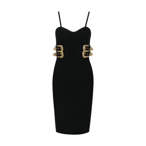 Grommet-Strap-Bandage-Dress-K472-9