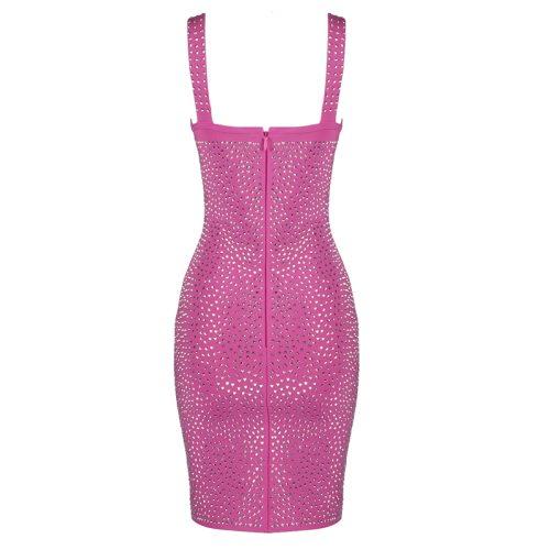 Beaded-Bandage-Dress-K516-13