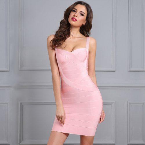 Classic-Strap-Bandage-Dress-K524-26