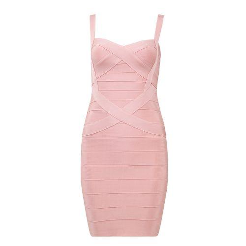 Classic-Strap-Bandage-Dress-K524-43