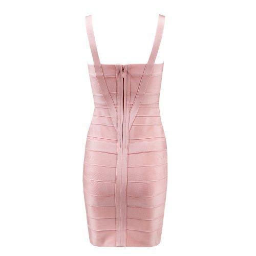 Classic-Strap-Bandage-Dress-K524-44