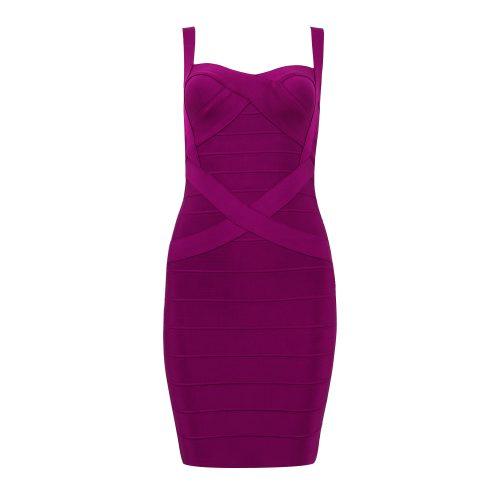 Classic-Strap-Bandage-Dress-K524-45
