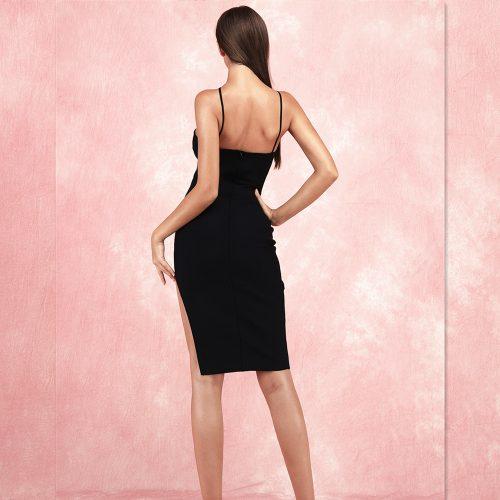 One-Strap-Bandage-Dress-K509-15
