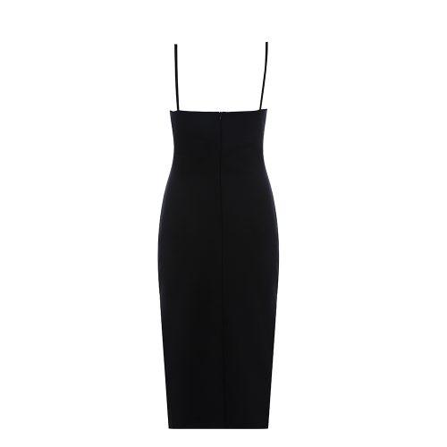 One-Strap-Bandage-Dress-K509-4