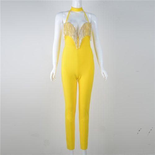 Diamond-Chain-Halter-Bandage-Jumpsuit-K564-13