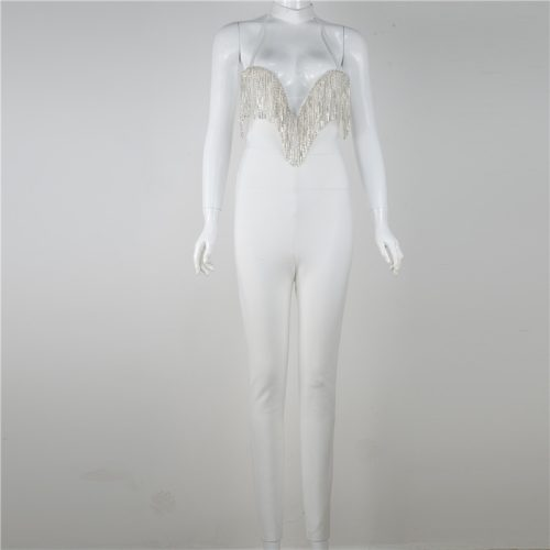 Diamond-Chain-Halter-Bandage-Jumpsuit-K564-9