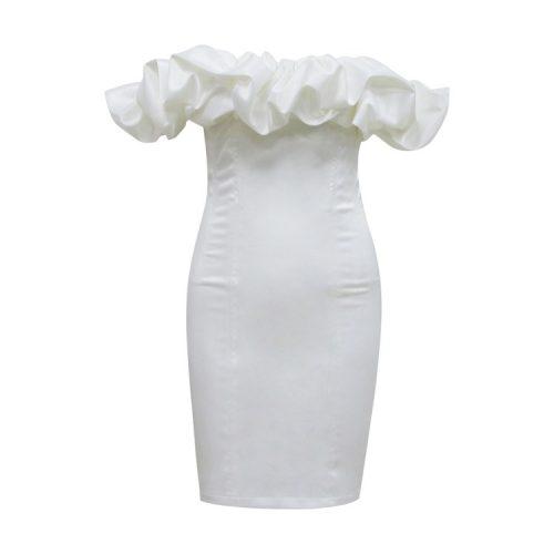 Flounce-Sleeve-Mini-Dress-K576-11